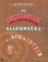 The Incredible Book Eating Boy by Oliver Jeffers / De ongelooflijk bijzondere boekeneter