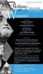 Congres: Dichtung & Wahrheit - feit en fictie in de biografie - 9 nov. 2012