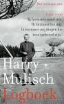 Harry Mulisch, Logboek 1991-1992 - de geboorte van een meesterwerk van nabij gevolgd
