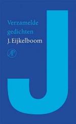 Verzamelde gedichten van Jan Eijkelboom