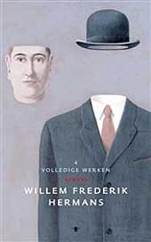 Wf Hermans Boeken Over Boeken