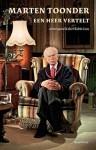 Robin Lutz: Marten Toonder, een heer vertelt (nu met dvd)