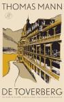De Toverberg van Thomas Mann in een nieuwe vertaling van Hans Driessen