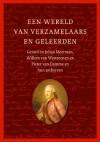 'Een wereld van verzamelaars en geleerden' - de archieven van de  stichters van museum Meermanno