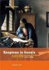 Djoeke van Netten schreef studie over drukker-uitgever Willem Jansz. Blaeu als 'Koopman in kennis'