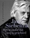 Jan Siebelink, Het wonder dat mij is geschied - een schrijversprentenboek